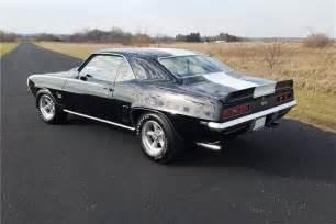 1969 chevrolet camaro baldwin motion re creation 201330