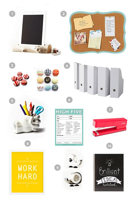 cool office supplies cool and handy office supplies for graphic designers