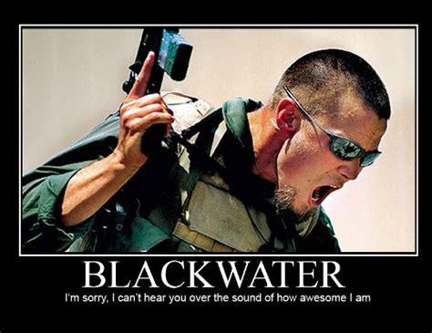 loadout friend meaning iraq boots blackwater mercenaries all hat no cattle