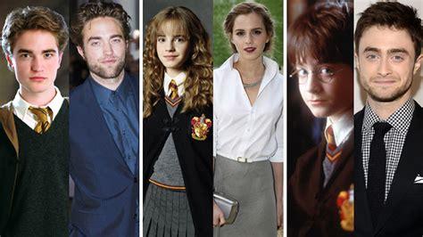 imagenes de la familia weasley 191 qu 233 ha sido de los actores de la saga de harry potter