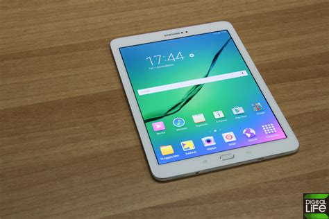 Tablet Samsung Galaksi S2 samsung galaxy tab s2 9 7 on review 171 the premium feeling 187