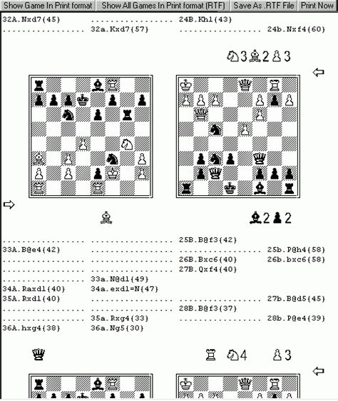 printable chess instructions beginners basic chess directions search results dunia photo