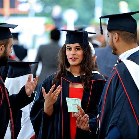 Mba Out Of Undergrad by Summer Graduation Brunel