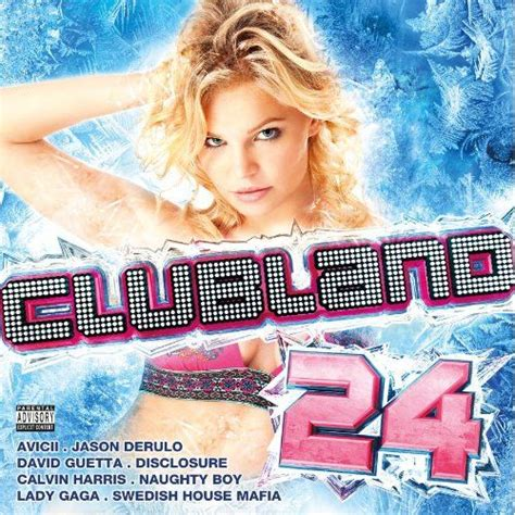 Backroom Russian by Clubland 24 Cd3 Mp3 Buy Tracklist