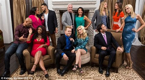 Marriage boot camp celebrity season 1