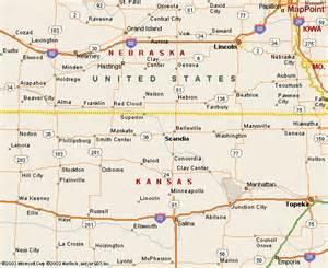 us map york nebraska location