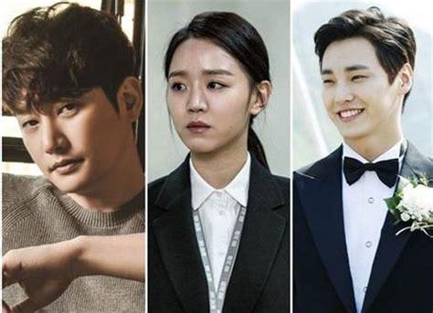 film korea my golden life sinopsis my golden life episode 1 terakhir uee dan park