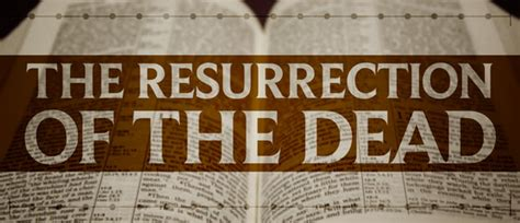 the resurrection conspiracy of 3 books the resurrection of the dead the unfolding of biblical