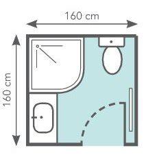 surface minimum bureau bien am 233 nager une salle de bains leroy merlin