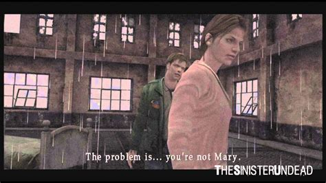 silent hill 2 ending silent hill 2 all 6 endings 6 complete hd