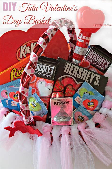 valentines day baskets for s day archives eat move make