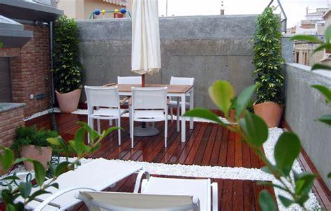 decoracion de terrazas y jardines decoraci 243 n de terrazas y patios dise 241 o y paisajismo para
