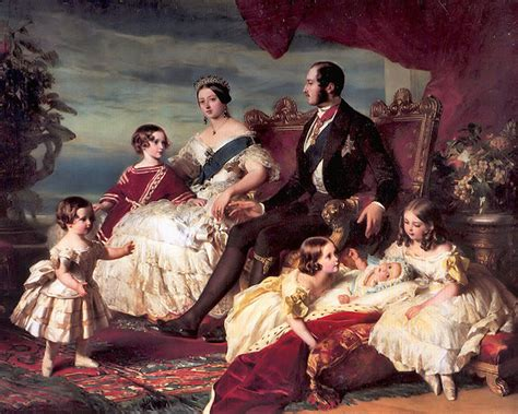 grandchildren of victoria and albert wikipedia the free learn online introduction to the victorian age power