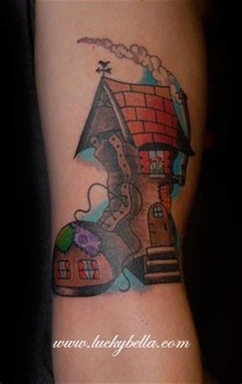 old school tattoo kansas city 8 best images about the old lady who lived in a shoe on