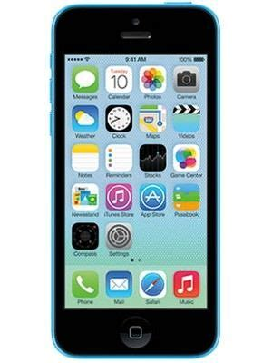 apple iphone 5c price in india, full specifications