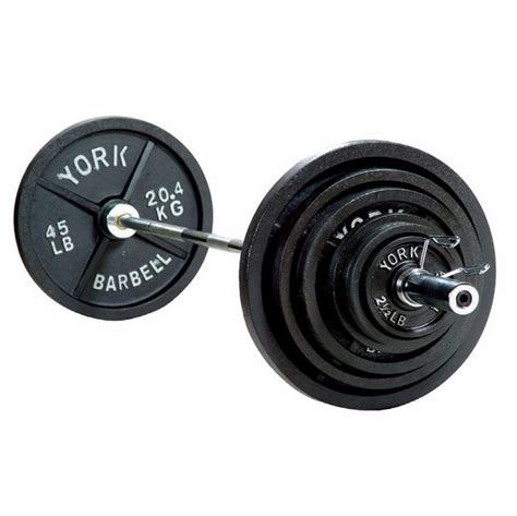 olympic weight bench and weights york 2 quot international olympic weight set