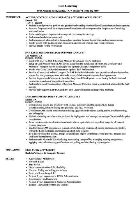 Disease Intervention Specialist Cover Letter by Jboss Administration Cover Letter Tv News Editor Cover Letter Sle System Analyst Resume