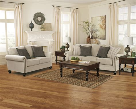 ashley furniture sofa sets cheap ashley furniture fabric sofa sets in glendale ca