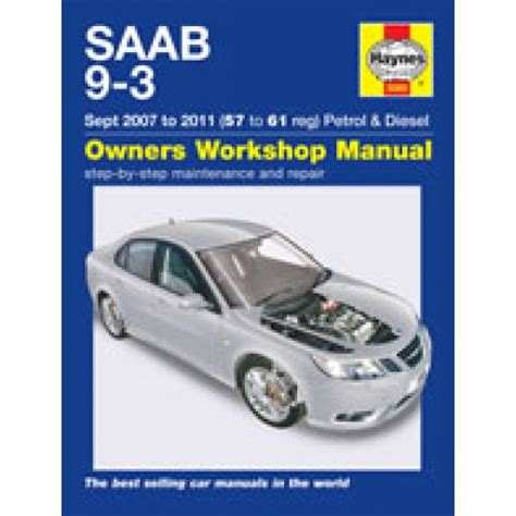 manual repair free 2007 saab 9 7x interior lighting stateofnine 2007 2011 saab 9 3 repair manual