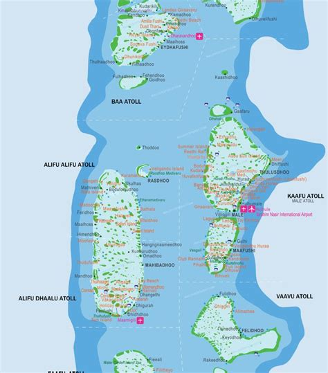 where is maldives located on the world map best 25 where is maldives ideas on