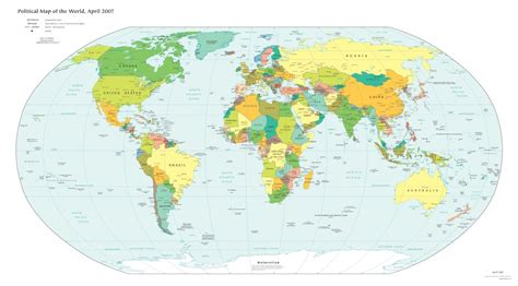 free world map free high resolution map of the political world