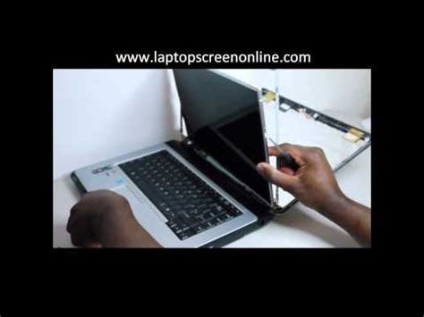 Fleksibel Lcd Toshiba Satellite M500 toshiba satellite and satellite pro l450 l450d screen replacement laptop screens replacement