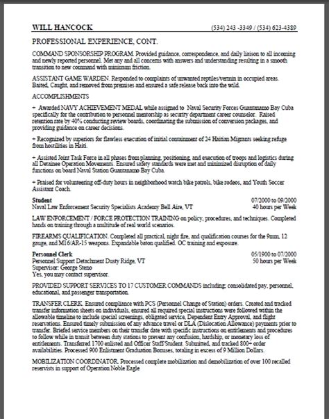 Usa Resume Tips by Usa Resume Sle Best Professional Resumes