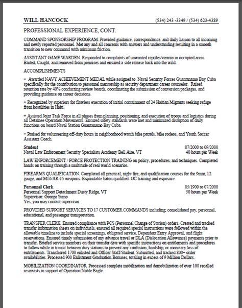 usa resume template usa resume sle jennywashere
