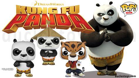 Pop Kung Fu Panda Tigress duclos toys figures collectibles toys 187 funko pop kung fu panda