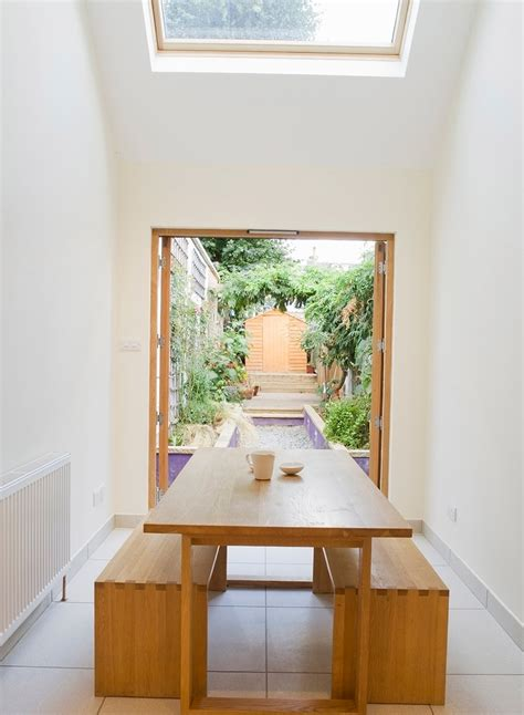 narrow dining room narrow dining tables homesfeed