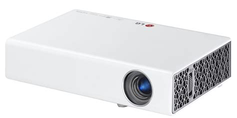 Mini Projector Lg Pb62g jual harga lg pb62g proyektor mini wxga
