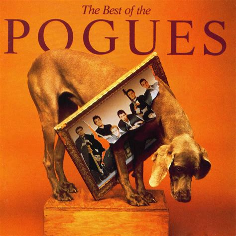 the best of the pogues the best of the pogues at theballadeers