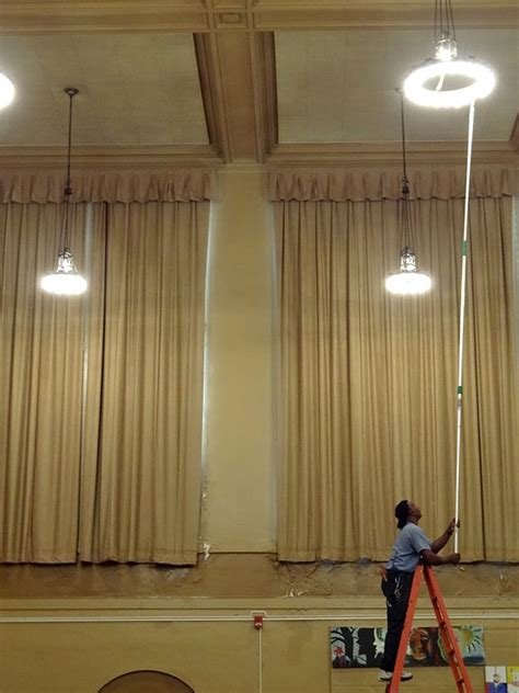 Light Bulb Changing Pole High Ceilings 5 Horrifying Home Repairs That Really Aren T