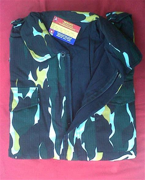 Cuci Gudang Kaos Loreng Kostrad Kaos Loreng Kaos Lengan Pendek koleksi militeristik jaket tas ransel dan kaos loreng