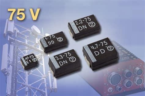 polymer capacitor derating vishay capacitor derating 28 images st150 100t3mi datasheet pdf おすすめ tantalum capacitors