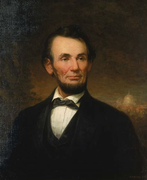 abraham lincoln    presidential history