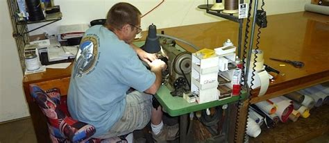 Upholstery Shops by Is Auto Upholstery An Appreciated Craft
