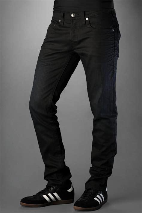 skinny jeans black mens menswear tendencies for winter 2013 2014 men s black