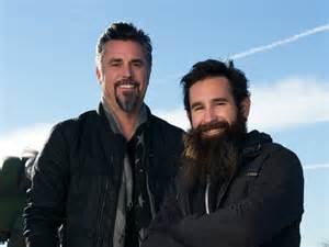 richard rawlings hair are richard rawlings and aaron kaufman gay