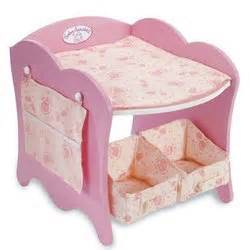 Baby Annabell Changing Table Zapf Baby Annabell Changing Table Toys
