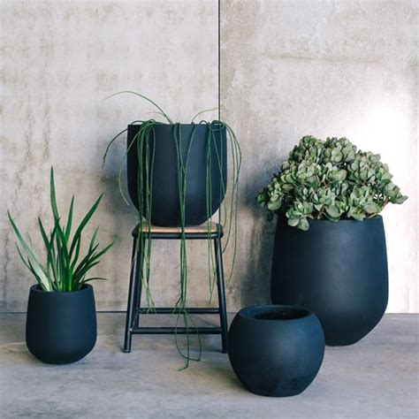 garden pots and planters 17 best ideas about flower pot design on front