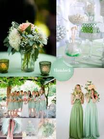 green wedding colors 2014 wedding colors trends tulle chantilly