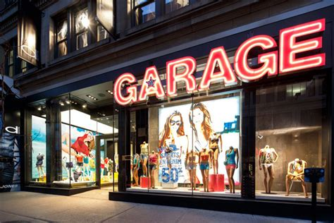 Garage Canada Store by Garage Retail Store 28 Images Garage Clothing Store