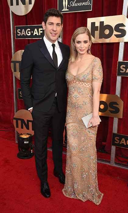 Sag Awards Couples by Sag Awards 2017 The Most Loved Up Couples On The
