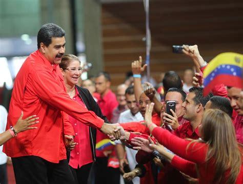 imagenes cne venezuela maduro pidi 243 al cne y a la constituyente fijar fecha de