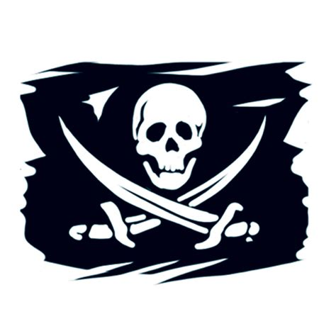 pirate flag tattooforaweek temporary tattoos largest