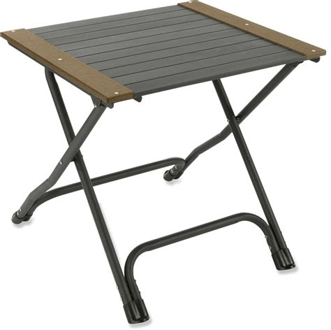 rei comfort deluxe cing table holidayclearance 51