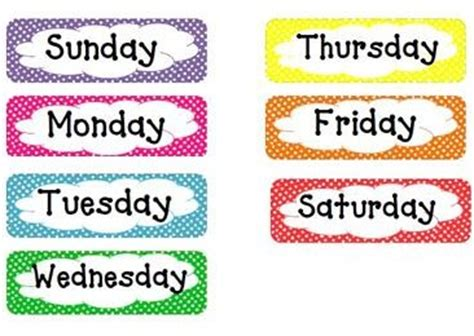 Are Calendar Days The Same As Business Days Half Day In Pre K