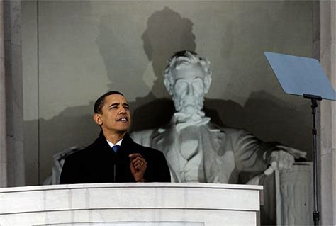 Presidents Day At The Lincoln Memorial by The At The Lincoln Memorial The New York Times