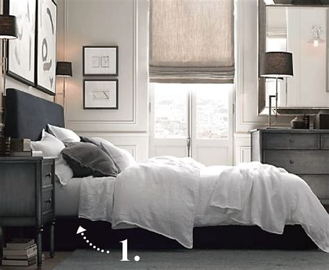 restoration hardware bedroom ideas restoration hardware catalogue bedroom interiors blog